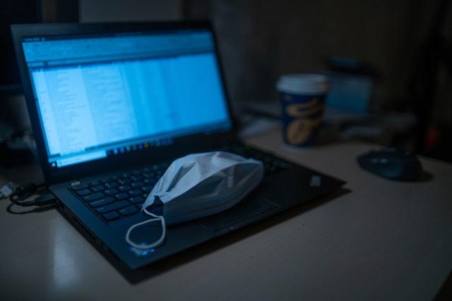 lavoro, ufficio, covid, coronavirus