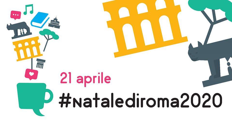 natale di Roma, 21 aprile