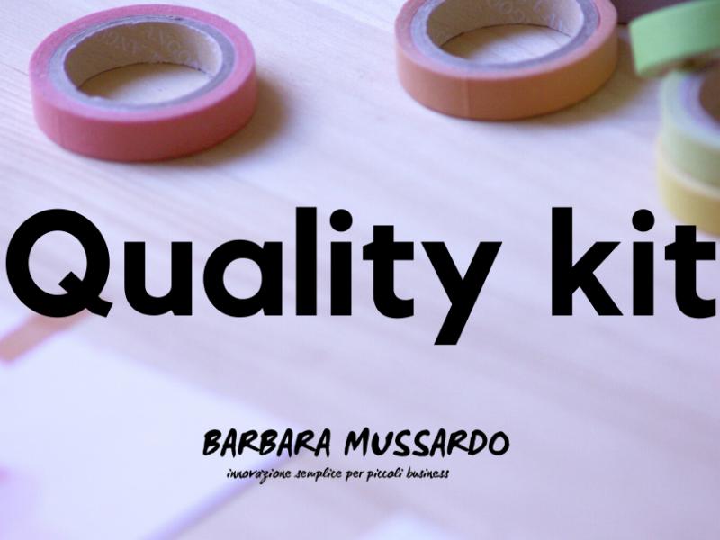 quality kit